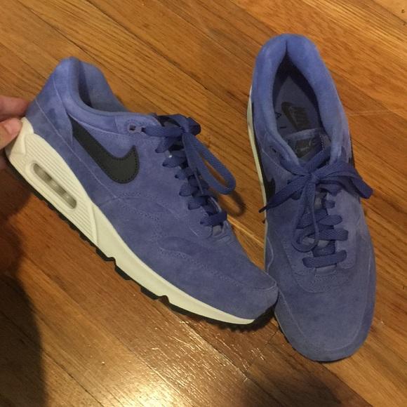 Nike Shoes   Air Max 9 Purple Basalt